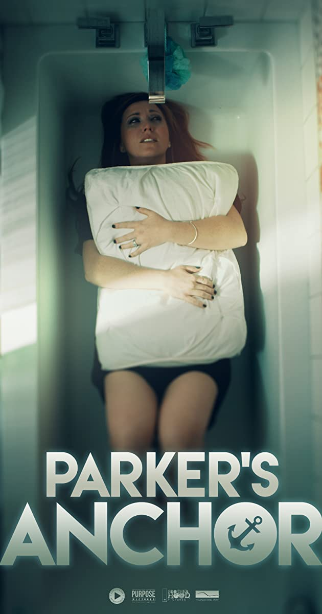 Subtitle of Parker's Anchor