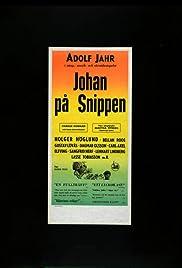 Johan på Snippen Poster