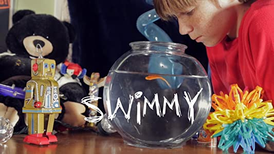 Free movie downloads Swimmy (2015) by Sophia Anderson [Mkv
