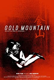 Gold Mountain Poster