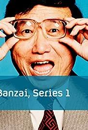 Banzai Poster - TV Show Forum, Cast, Reviews