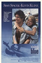 Violets Are Blue... (1986) Poster - Movie Forum, Cast, Reviews
