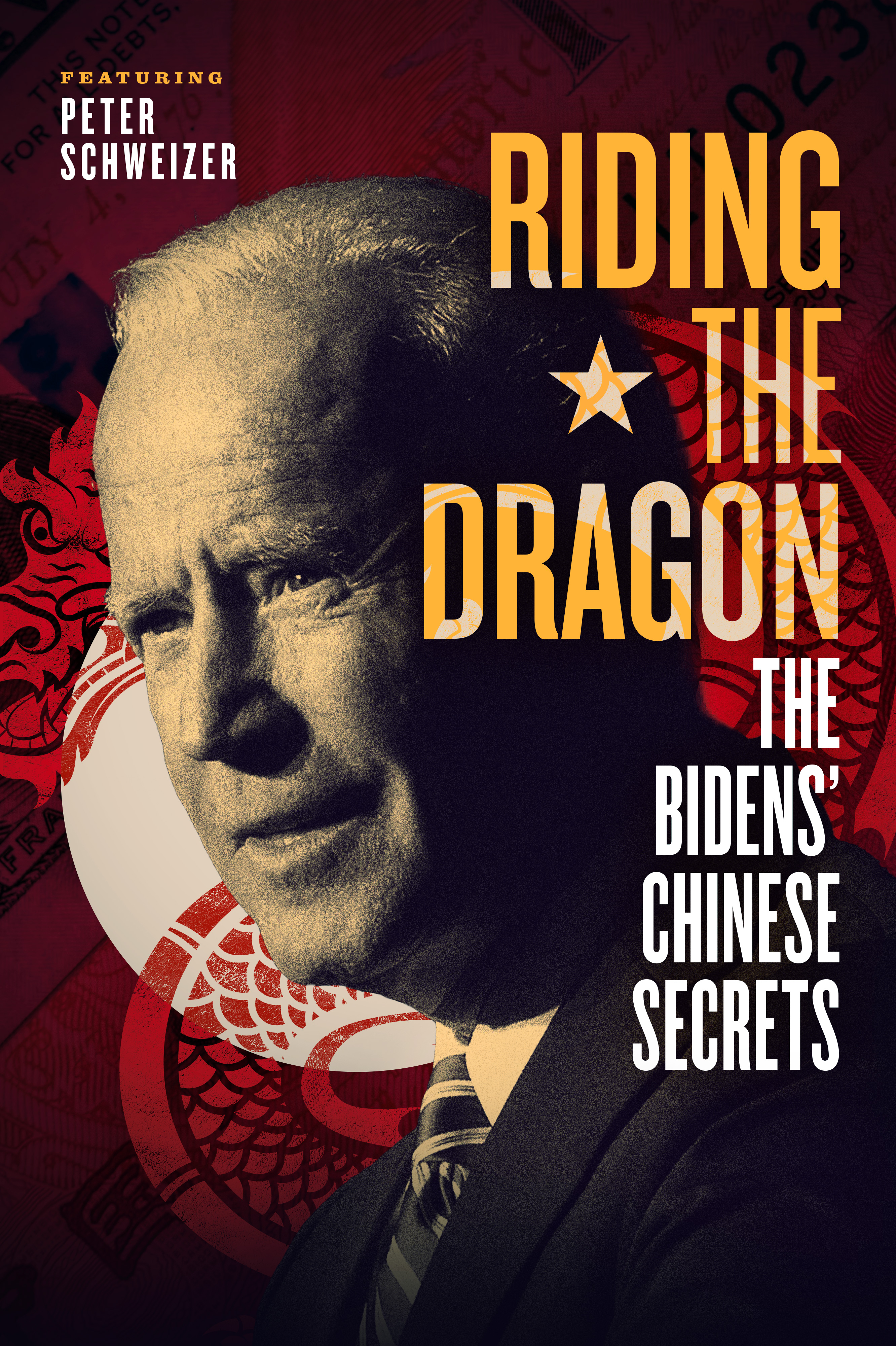 watch Riding the Dragon on soap2day