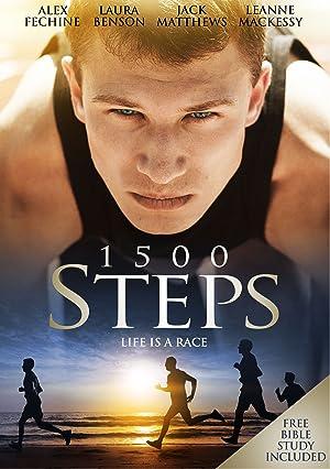 Where to stream 1500 Steps
