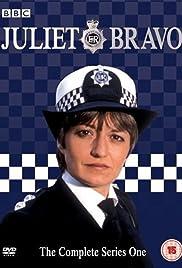 Juliet Bravo Poster