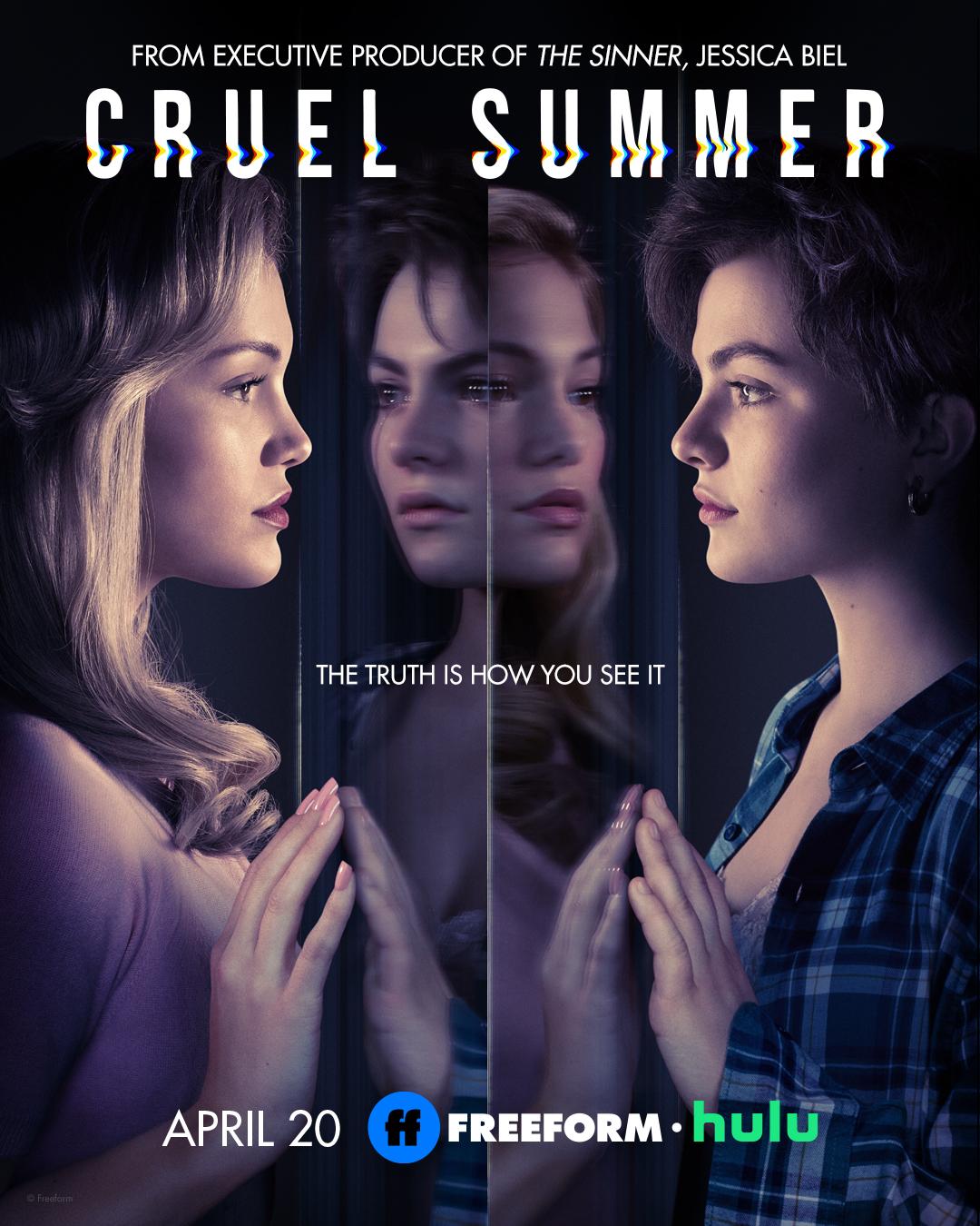 Cruel Summer (TV Series 2021– ) - IMDb