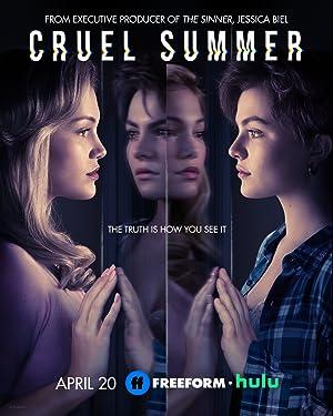 Cruel Summer 1x01 - Happy Birthday, Jeanette Turner