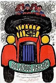 Bolondos vakáció (1968)