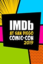S4.E1 - IMDb at San Diego Comic-Con 2019