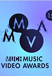 2015 Much Music Video Awards Poster