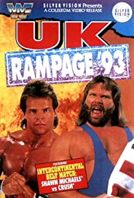 Primary photo for WWF: UK Rampage 93