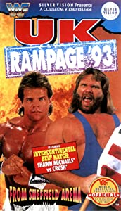 Places to watch full movies WWF: UK Rampage 93 [[480x854]