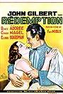 Redemption (1930) Poster