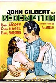 Redemption(1930) Poster - Movie Forum, Cast, Reviews