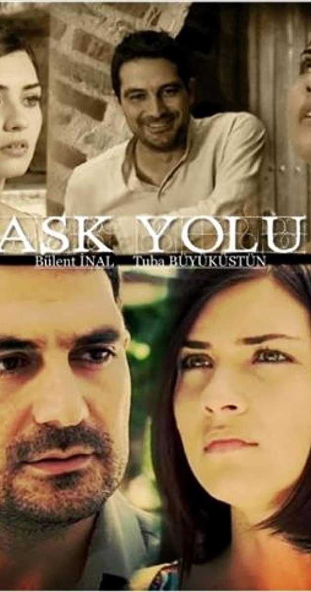 Ask yolu (TV Movie 2006) - IMDb