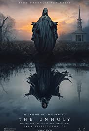 The Unholy (2021) Streaming HD
