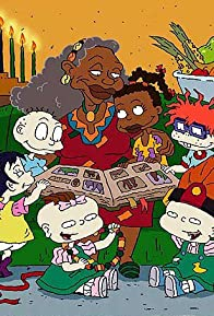 Primary photo for A Rugrats Kwanzaa Special