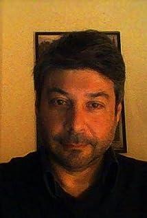 Vasilis Mazomenos Picture