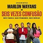 Marlon Wayans in Sextuplets (2019)