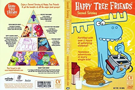 New movies mp4 hd free download Happy Tree Friends, Volume 2: Second Serving 2160p]