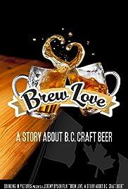 Brew Love Poster