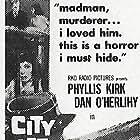 Phyllis Kirk in That Woman Opposite (1957)