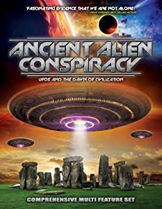 Best free movie downloads sites Ancient Alien Conspiracy: UFOs and the Dawn of Civilization [BRRip]