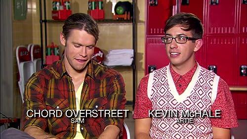 Glee: Sneak Peek