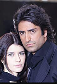 Aşka Sürgün dizi posteri