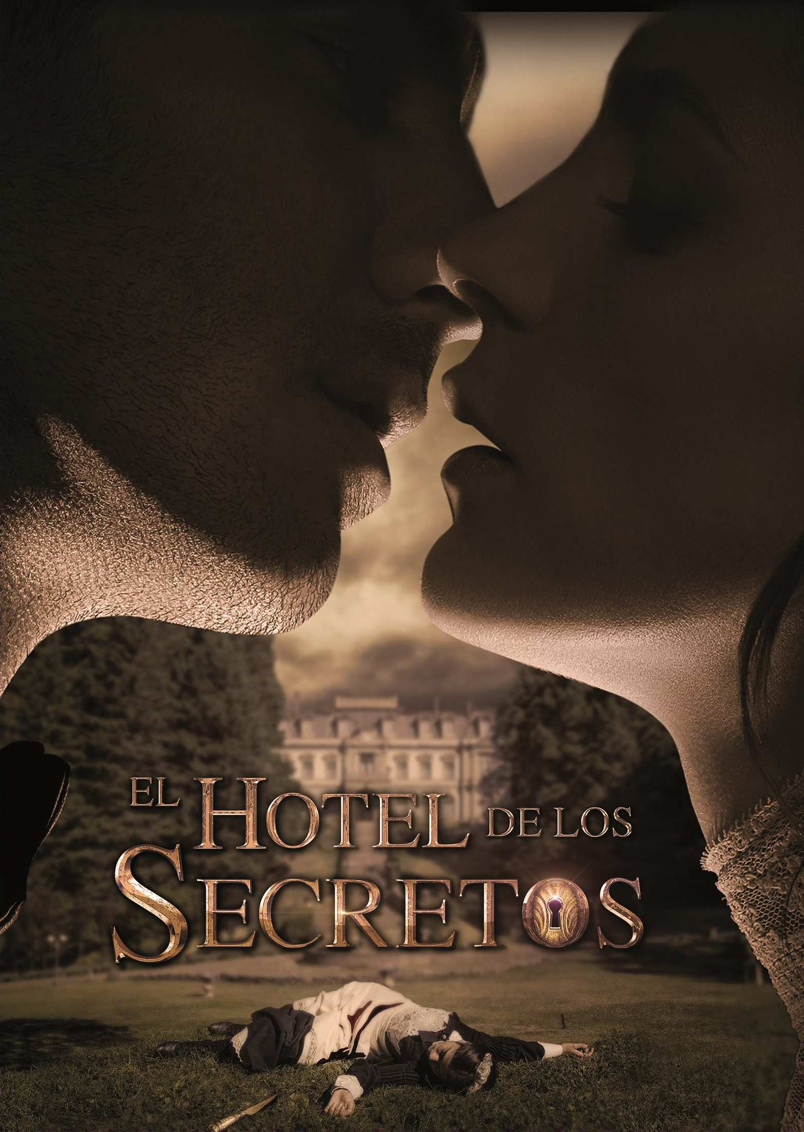 El Hotel De Los Secretos Tv Series 2016 Imdb