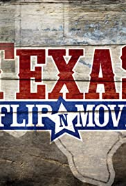 Texas Flip N' Move Poster