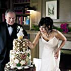 Catherine Bell and Peter MacNeill in The Good Witch's Gift (2010)