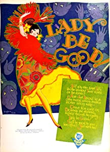 New movies websites watch online Lady Be Good by none [Quad]