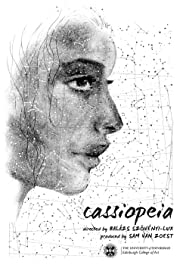 Cassiopeia Poster