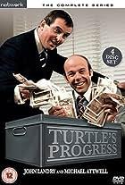Turtle's Progress