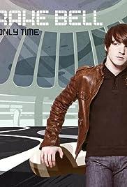 It's Only Time: Bonus DVD Poster