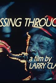 Passing Through Poster