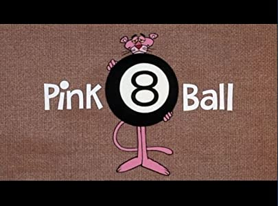 Full movie downloads to Pink 8 Ball by Art Leonardi [720x594]