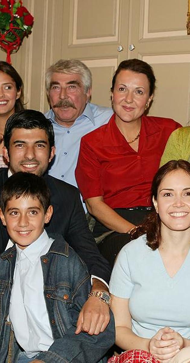 yabanci damat tv series 2004�2007 full cast amp crew imdb