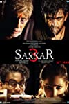 Big B and Jackie Shroff reunite with Sarkar 3 a decade after Eklavya – The Royal Guard