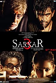 Sarkar 3 2017 Full Movie Download Hindi BluRay 720p