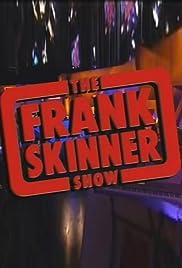The Frank Skinner Show Poster