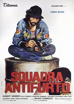 Squadra antifurto ( Hırsız Avı )