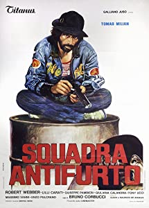 Squadra antifurto full movie download in hindi
