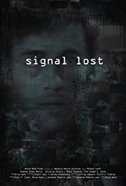 Signal Lost Poster