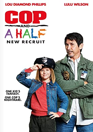 Movie Cop and a Half: New Recruit (2017)