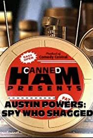 Comedy Central Canned Ham (1998)