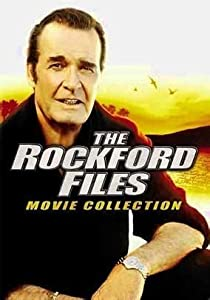 The Rockford Files: Punishment and Crime USA