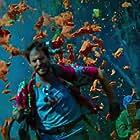 Jon Heder in Tremors: Shrieker Island (2020)