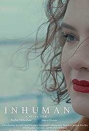 Inhuman Poster